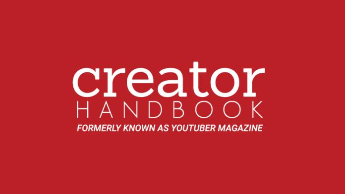 Creator Handbook on Red